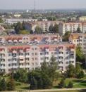 Osiedle Rzeszowskiej Spoldzielni Mieszkaniowej