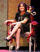 Malgorzata Szczyrek 40 lat pracy na scenie