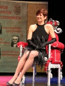 Malgorzata Machowska 30 lat na scenie